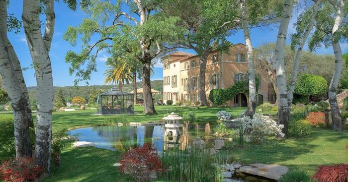 Виды недвижимости Франции: поместья, именья, усадьбы, коттеджи, виллы