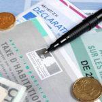 Налогообложение покупаемой во Франции недвижимости