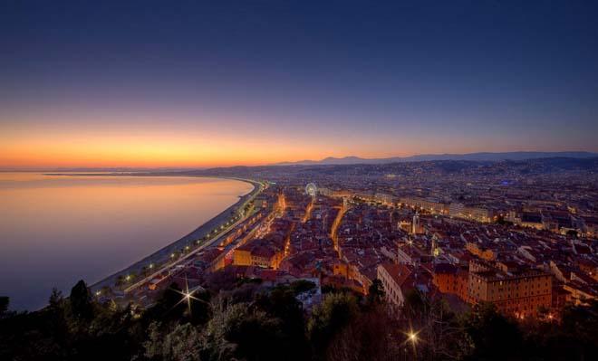 Рынок недвижимости Ниццы: современная ситуация