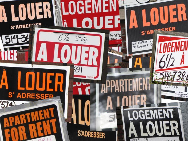 Объявление об аренде квартиры во Франции вызвало серьезный скандал