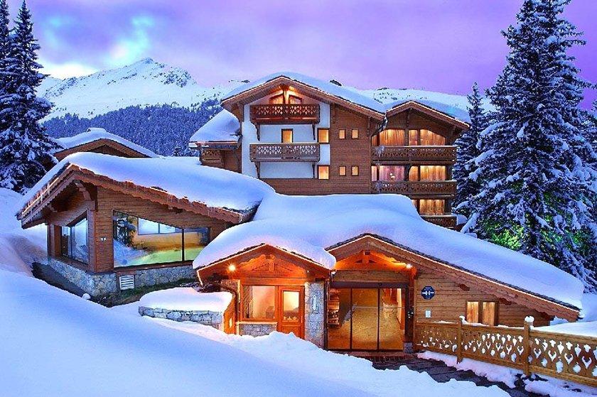 Курорты Франции лидируют по спросу на зимнюю аренду элитного жилья