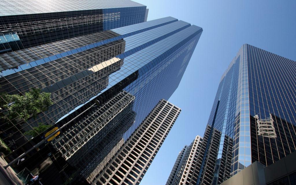Парижский рынок офисной недвижимости находится на подъеме