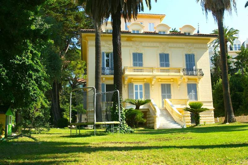 В Ницце растут цены на старинную недвижимость