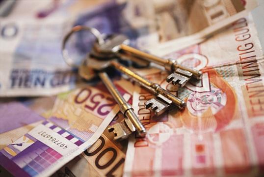В январе во Франции ставки по ипотечным кредитам немного выросли