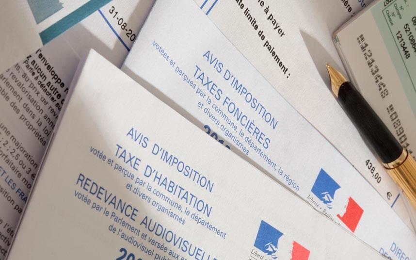 Во Франции началось реформирование системы налогов на имущество