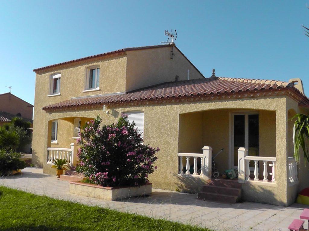 Что испытывают французы, когда хотят построить дом?