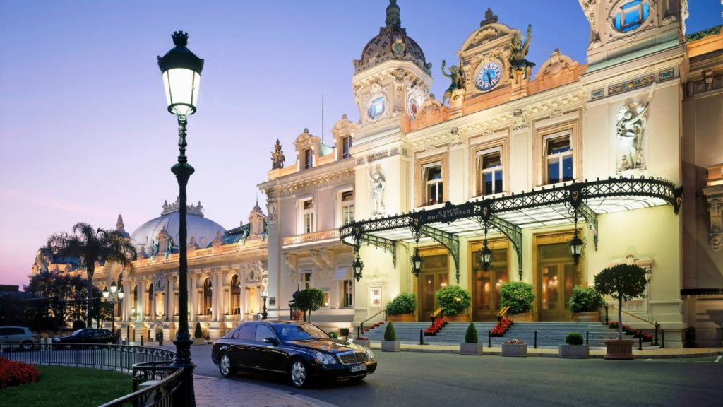 Аренда и покупка домов в Монако