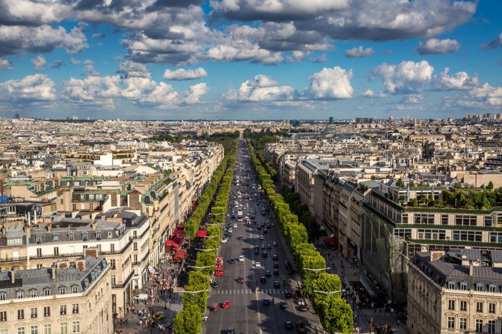 Иностранцы будут платить в три раза больше налогов за свое пустующее жилье в Париже