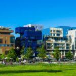 В Лионе дорожает новое жилье
