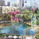 Прошла презентация проекта «Лазурный город в Дубае»
