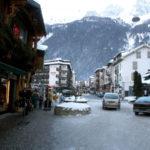 На французских горнолыжных курортах активно развивается рынок недвижимости