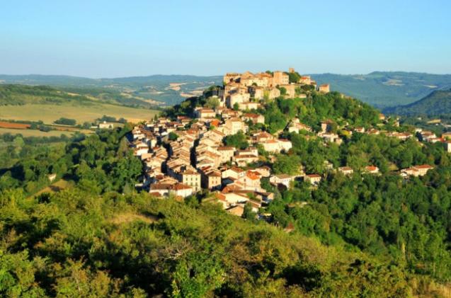 Самые солнечные регионы Франции для покупки недвижимости
