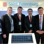 Ницца и Санкт-Петербург будут сотрудничать в сфере недвижимости