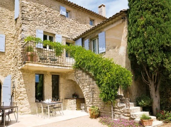 Классическая Франция — рай для туриста