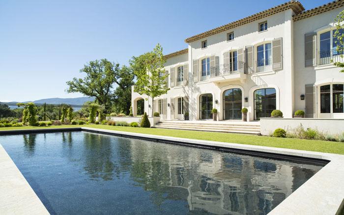 Покупка недвижимости на юге Франции