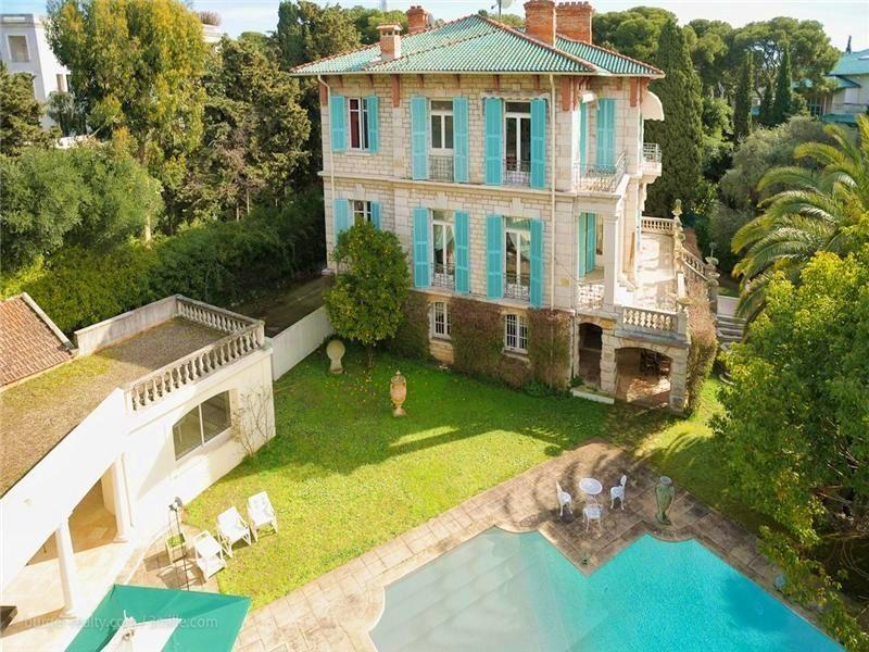 Юг Франции как лучшее место для отдыха