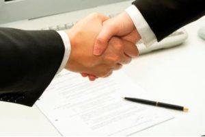 Подтверждающие документы и документы-гарантии