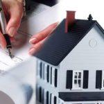 Возврат (переуступка) недвижимого имущества, приобретённого по праву преимущественной покупки субъекта публичного права