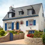 Жилая недвижимость во Франции стабильно дорожает