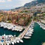 Монако — самое дорогое место для покупки элитного жилья