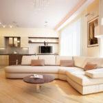 Аренда жилья с мебелью: гарантийный депозит