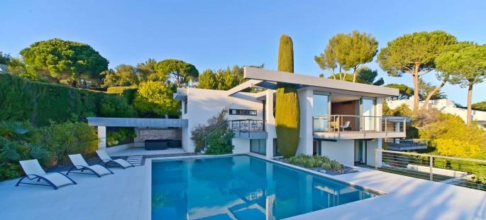 Франция – страна с привлекательным рынком недвижимости