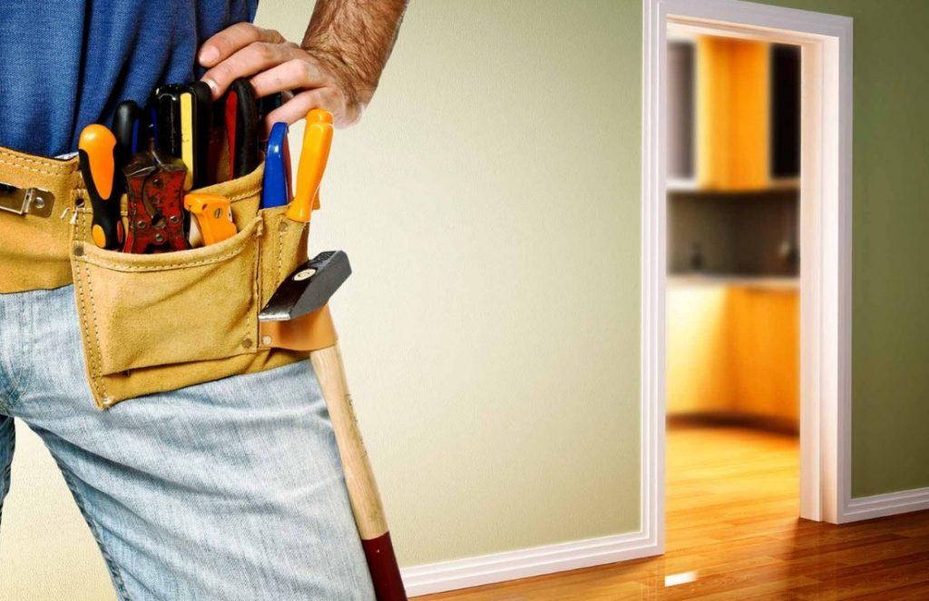 В случае отказа от покупки кто обязан оплачивать модернизацию недвижимости