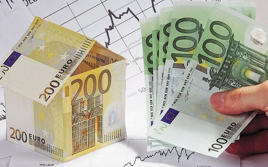 Где во Франции платежи по страхованию жилья выше?