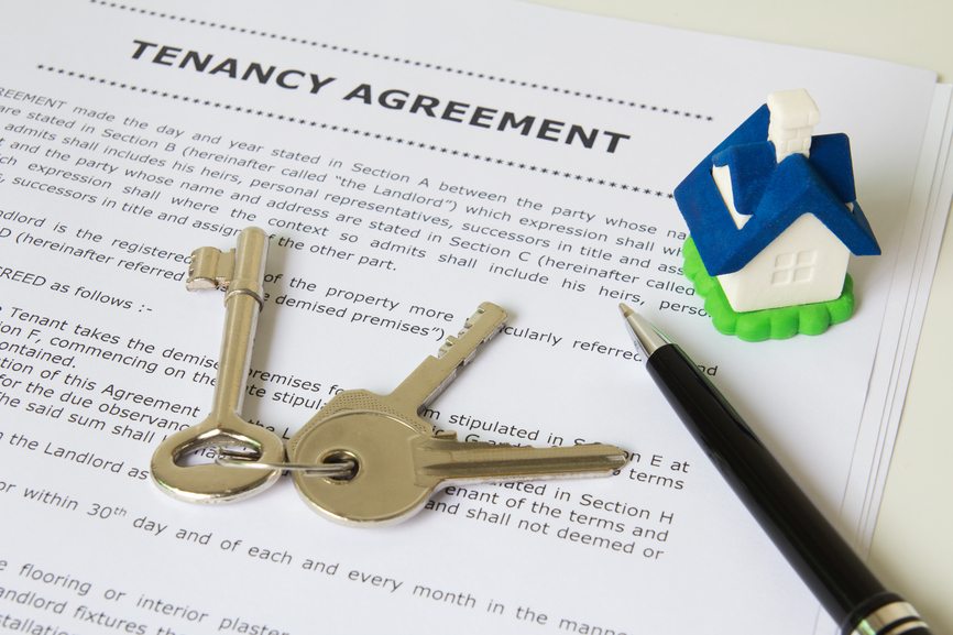 Договор аренды жилья без мебели: «недобросовестные» положения