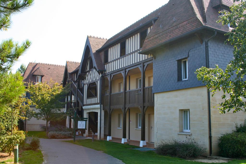 Рынок недвижимости в Нормандии