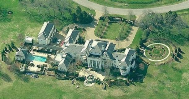 Джонни Депп решил обналичить свою французскую недвижимость