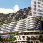 В Монако продолжается реализация жилого проекта Engelin