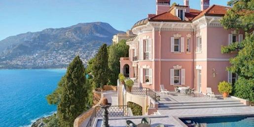 Британцы продолжают скупать недвижимость во Франции