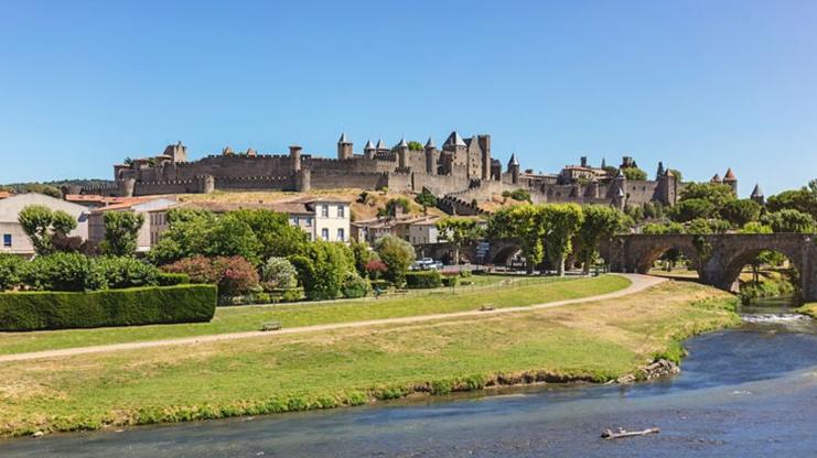 Инвестиционные возможности французской недвижимости