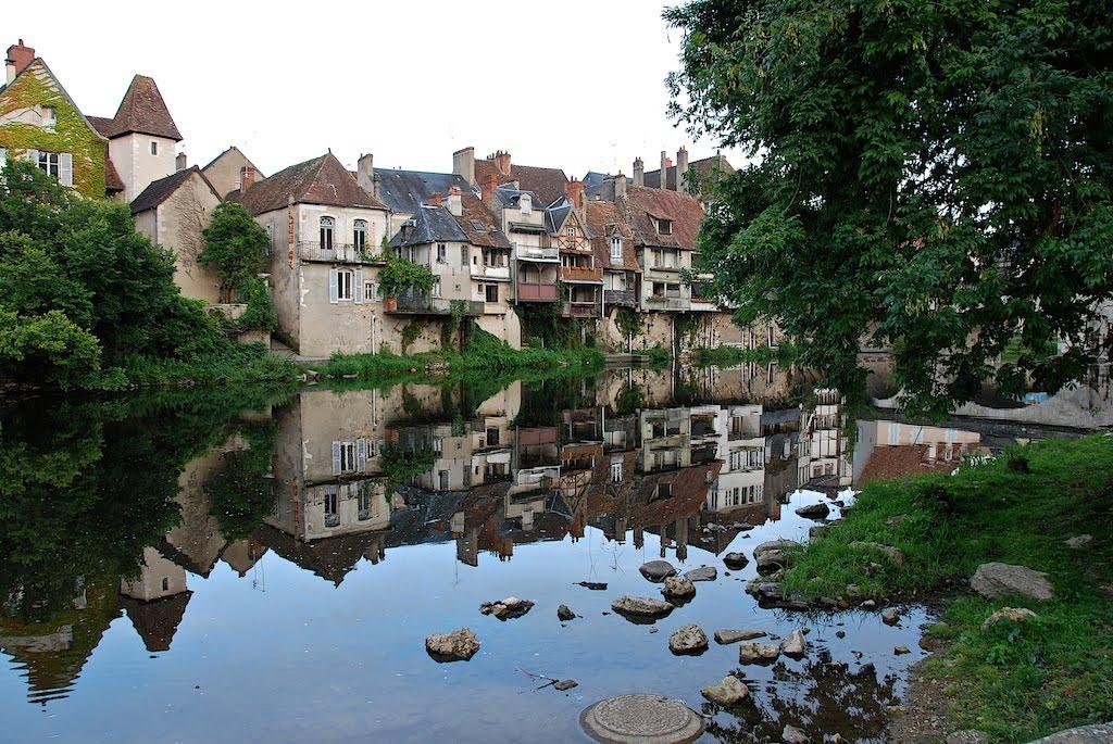 Где самая дешёвая недвижимость во Франции