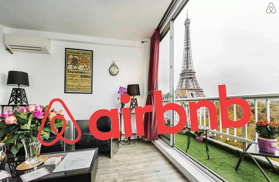 В Париже оштрафовали владельцев квартир сдаваемых через Airbnb