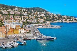 Ницца: очарование маленькой столицы
