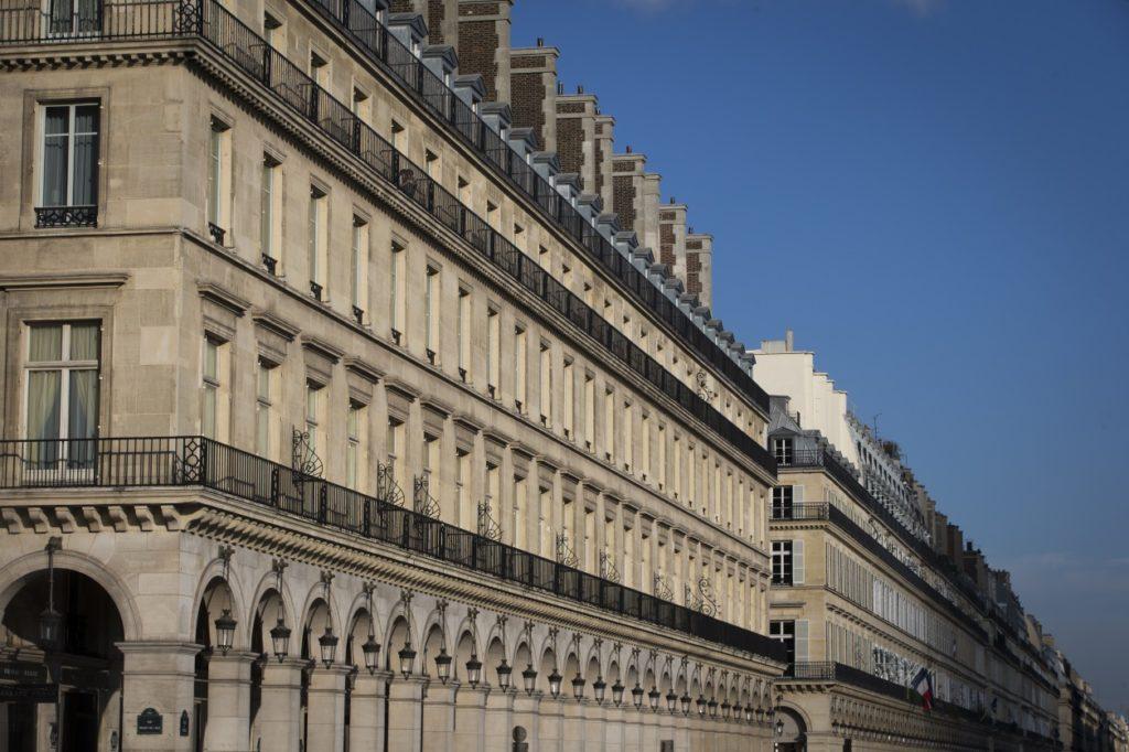 Цены на вторичном рынке недвижимость во Франции продолжают рост