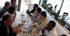 Бизнес этикет по-французски: 10 советов