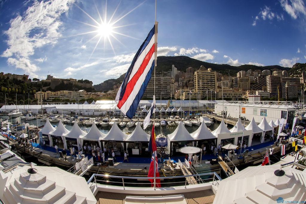 В Монако состоится самая престижная в Европе выставка яхт