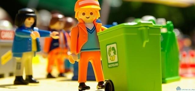 Налог на бытовые отходы