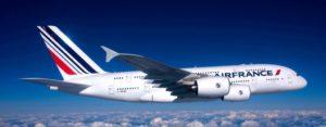 Эксперт: банкротство Air France пройдет по схеме Alitalia