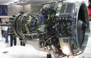 В России изготовят 70 российско-французских двигателей SaM146
