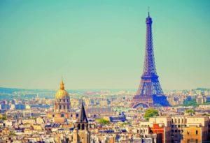 Эксперты: цены на недвижимость в Париже стремительно растут
