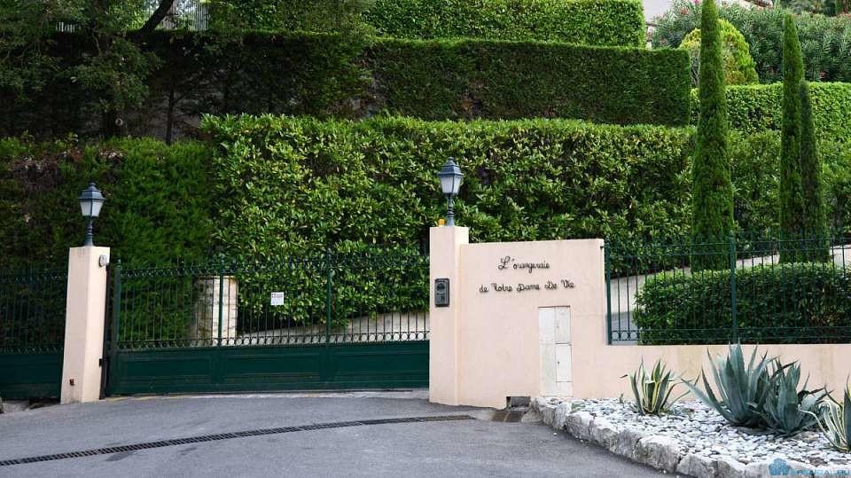 Вилла Пабло Пикассо продана за бесценок