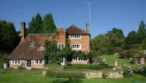 Историческая недвижимость всегда в цене — дом Милна продан за 2 миллиона