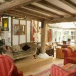 Дом автора Винни-Пуха продали почти за 2 миллиона фунтов стерлингов
