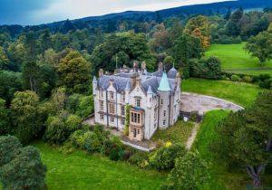 Можно купить известный шотландский замок за 350 тысяч долларов