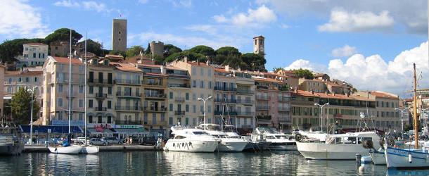 Покупка недвижимости на берегу моря во Франции