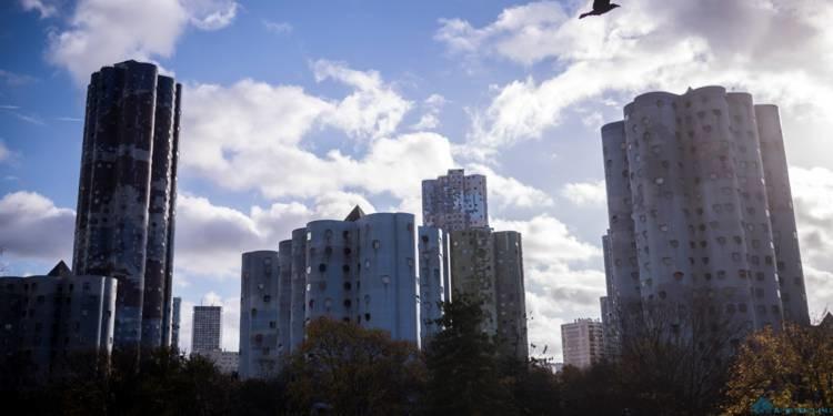 Нантерские «Облачные башни» в опасности